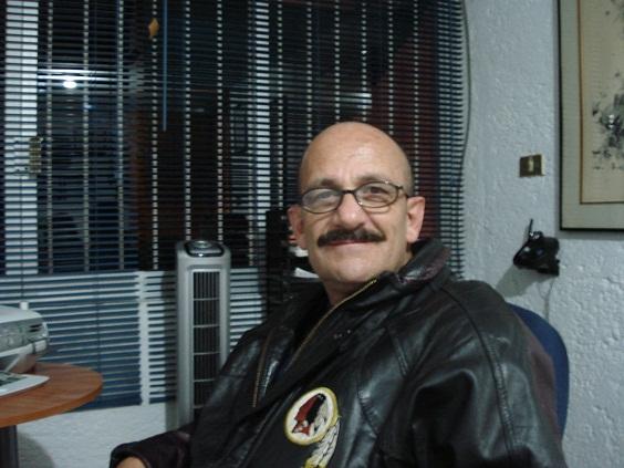 Picture of Guillermo Ojeda-Lajud