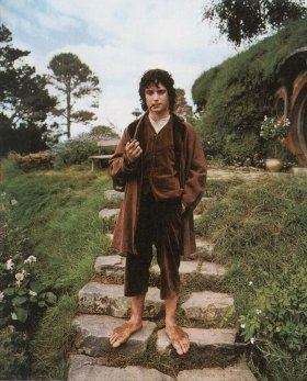Picture of Frodo Baggins