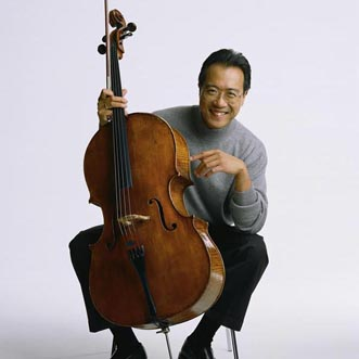 Picture of Yo-Yo Ma