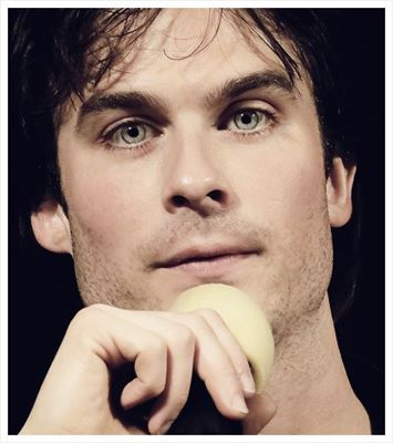 Ian Somerhalder My Hero