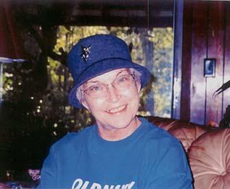 Picture of Gatha N. Hegwood