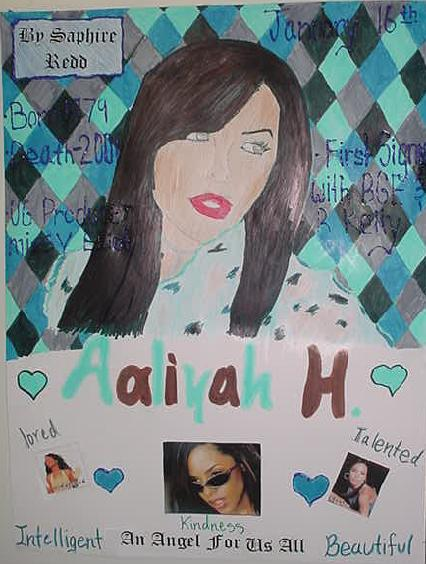 Picture of Aaliyah H