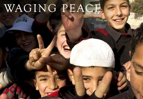 Picture of Waging Peace