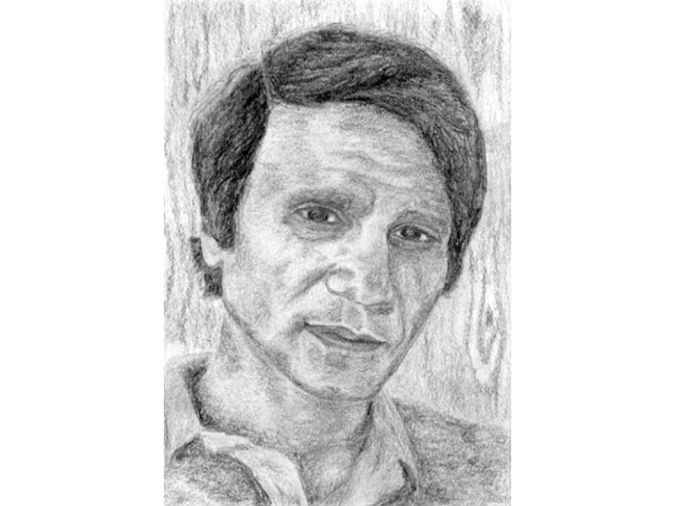 Picture of Abdel Halim Hafez