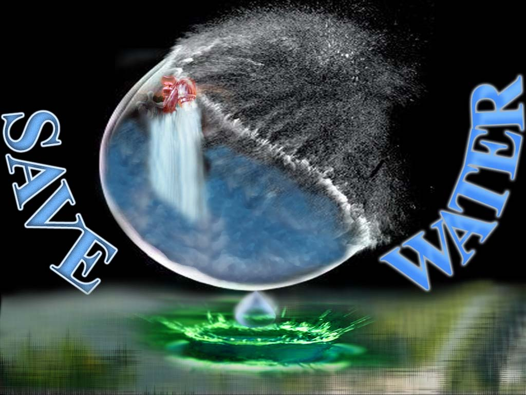 Picture of Save Water
