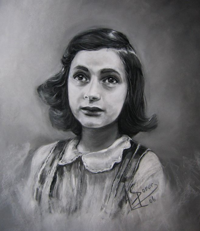 Anna Sponer