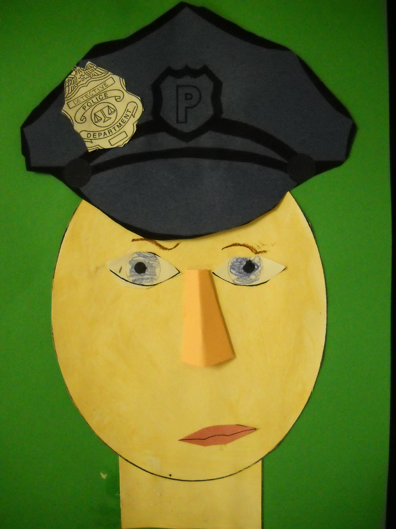 Picture of Detective