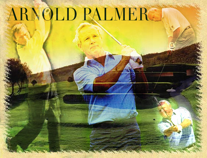 Picture of Arnold Palmer