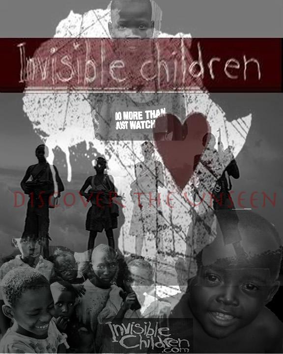 Invisible Children | Invisible Children | MY HERO