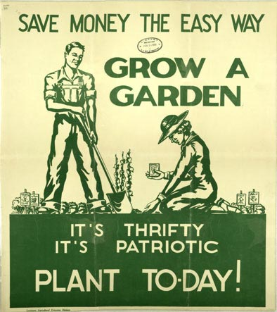 Picture of Grow A Garden