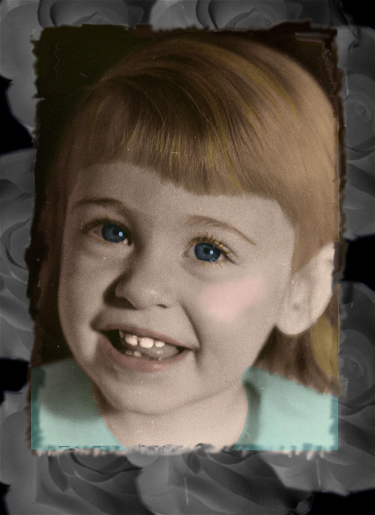 Picture of Angel Aunt Cindy