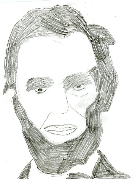 Picture of Abe Lincoln