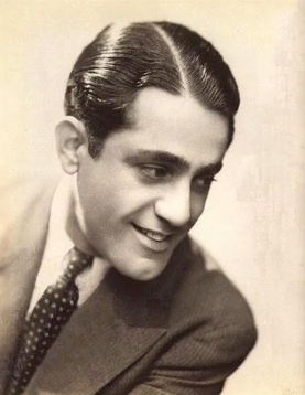 Picture of Al Bowlly  (1898 - 1941)