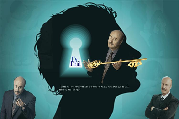 Picture of Dr. Phil