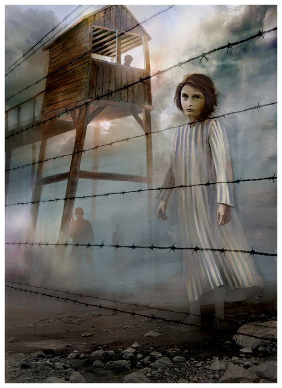Picture of Anne Frank