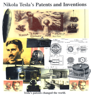 Nikola Tesla Inventor Nikola Tesla Inventor My Hero