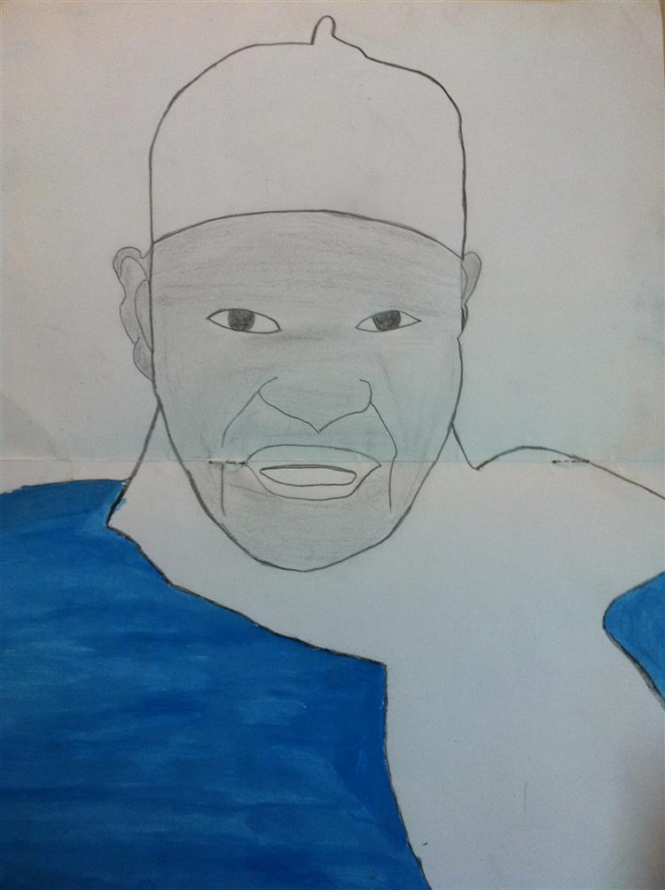 Picture of Abdoulaye Wade
