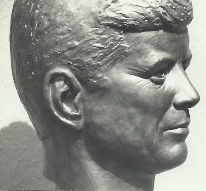 Picture of John F Kennedy
