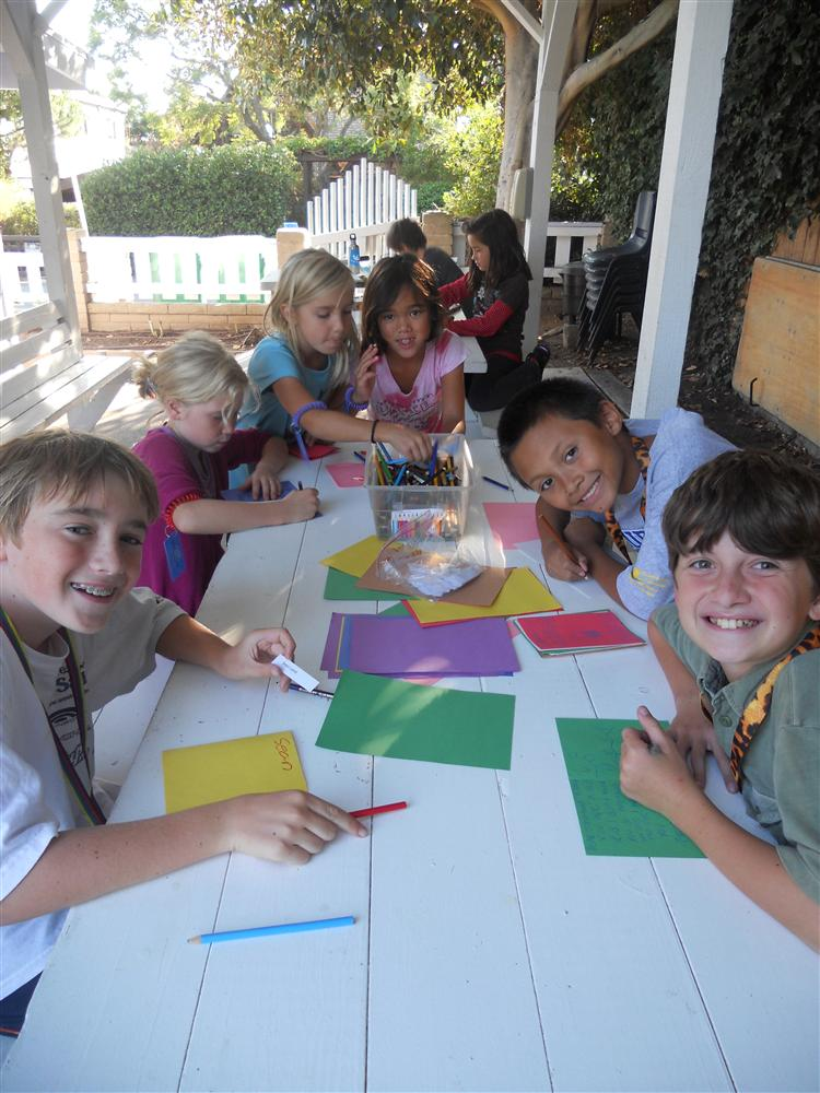 Picture of Kindness Letters Combat Bullying