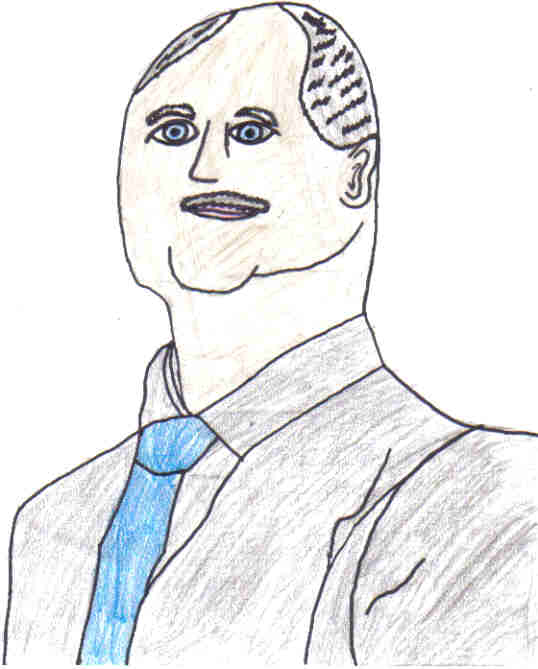 Picture of Jack Layton