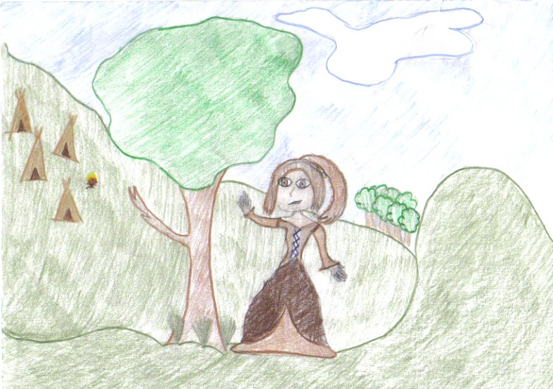 Picture of Laura Secord