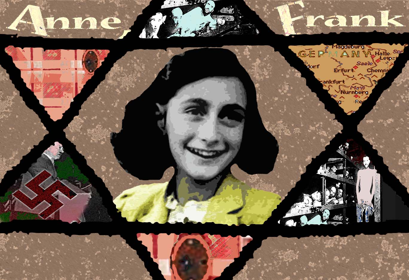 Picture of Anne Frank's Experience