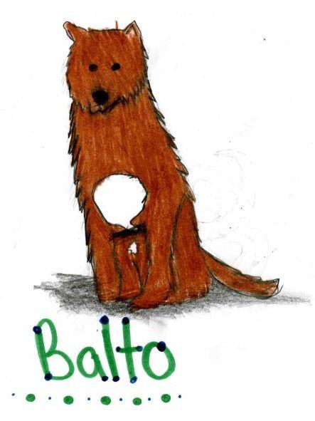Picture of Balto