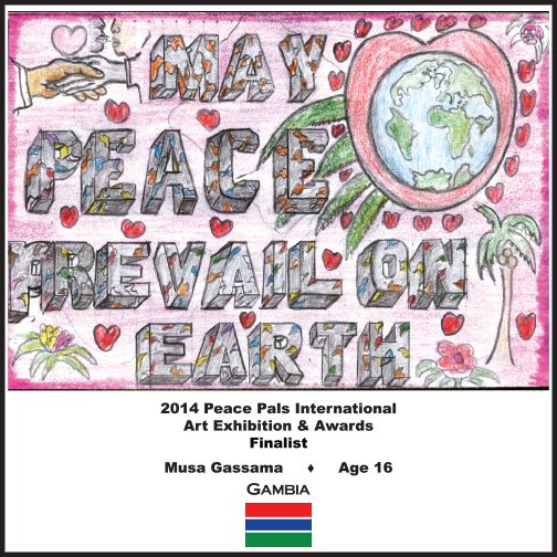 Picture of May Peace Prevail on Earth 2014