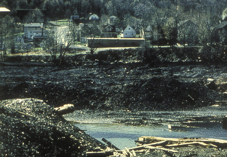 Picture of Acid Mine Drainage and Art (AMD&ART)