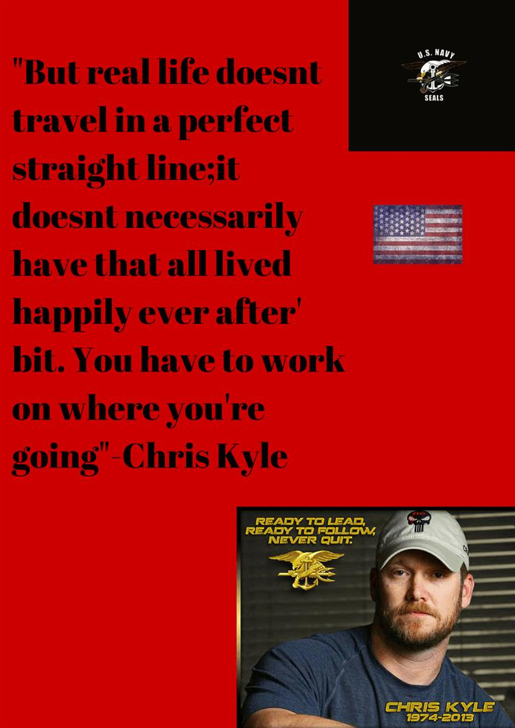 Picture of Chris Kyle