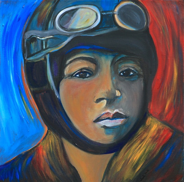 Picture of Bessie Coleman