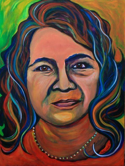 Marilyn Huerta