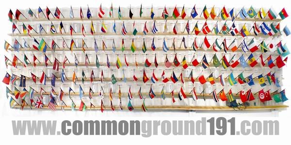 Picture of Common Ground 191