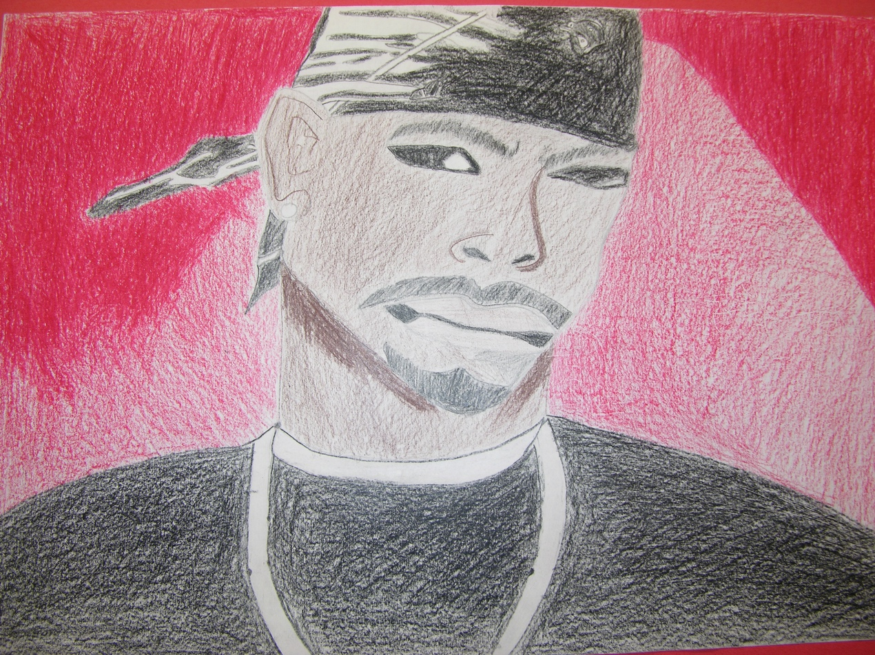 Picture of Allen Iverson