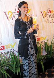 Picture of Saur Marlina Manurung