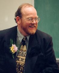 Picture of Dr. Michael Irving
