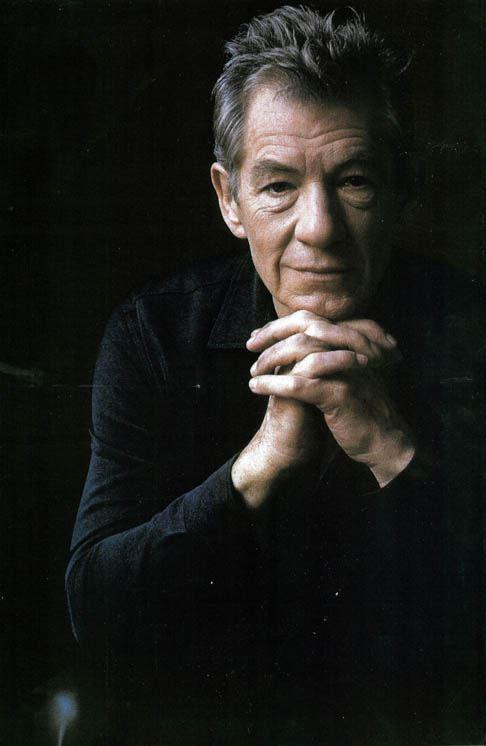 Picture of Ian McKellen