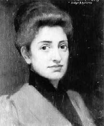 Picture of Mary Jane Colter