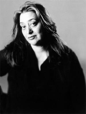 Picture of Zaha Hadid