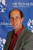 Picture of Andrew E. Lieberman