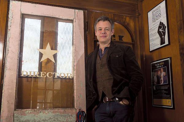 Picture of Daniel Karslake