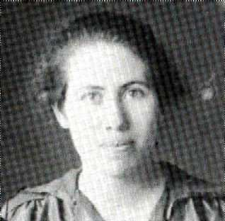 Picture of Fabiola Cabeza de Baca Gilbert
