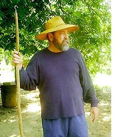 Picture of Samuel Mockbee