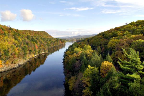 Picture of Coalition helps the Connecticut River become the first National Blueway
