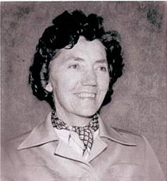 Picture of Gladys Kent
