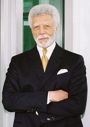Picture of Ronald V. Dellums (1935 - 2018)