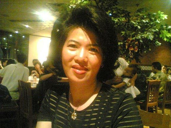 Picture of Wati Herlina Bolga Hasli, My Mother