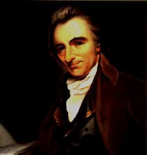 Picture of Thomas Paine