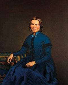 Picture of Clara Barton