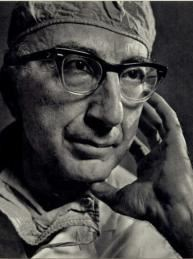 Picture of Dr. Michael DeBakey